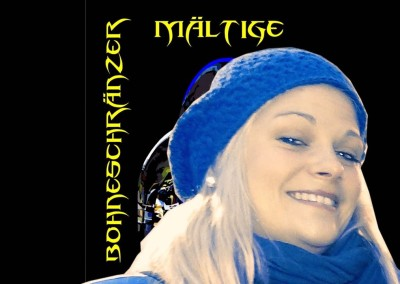 AKTUARIN            Melanie Borer