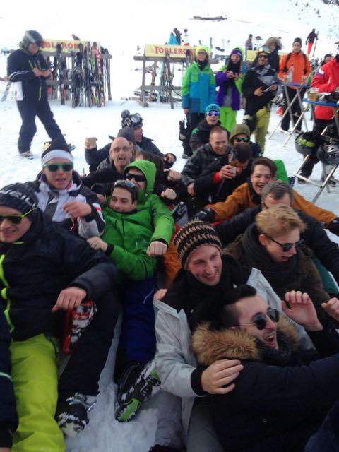 Skiweekend - 11 von 82