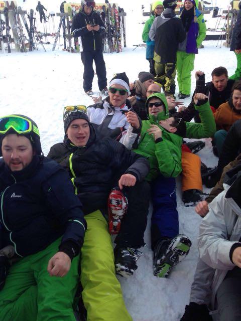Skiweekend - 12 von 82