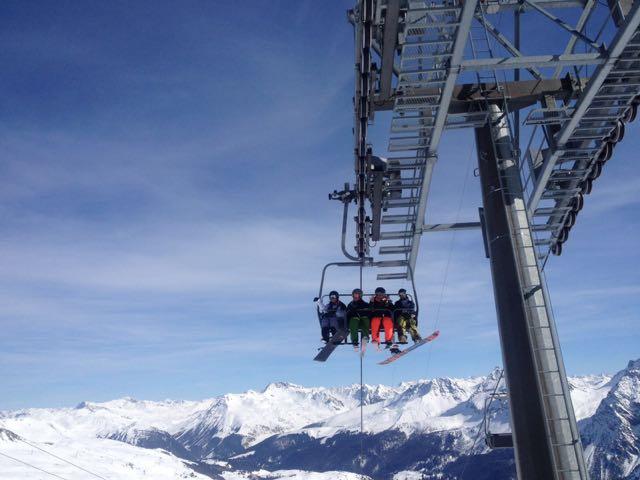 Skiweekend - 34 von 82