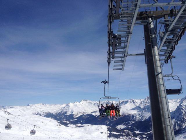 Skiweekend - 35 von 82