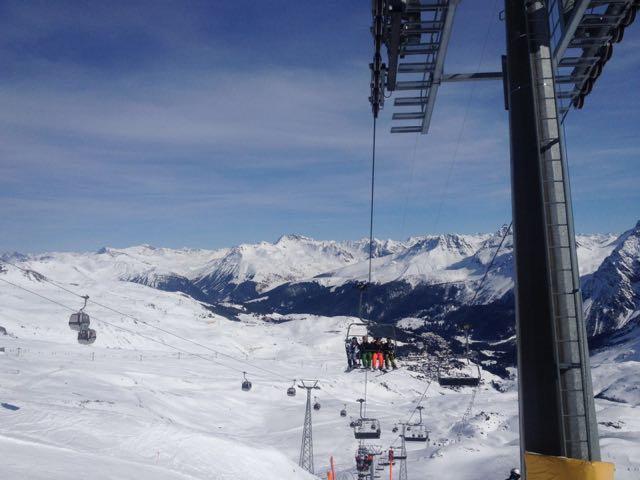 Skiweekend - 36 von 82
