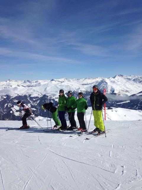 Skiweekend - 39 von 82