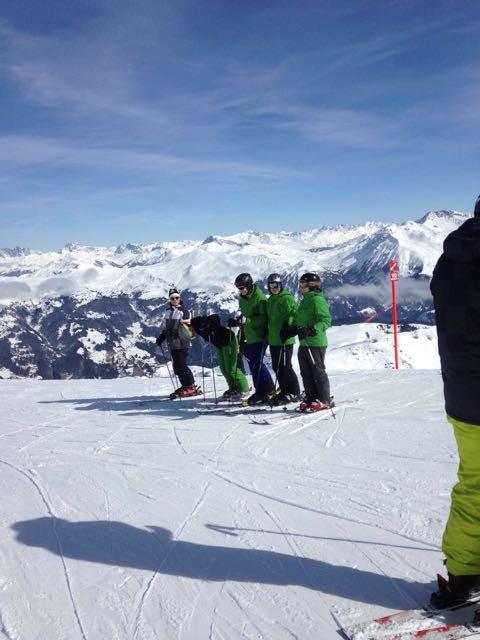 Skiweekend - 40 von 82