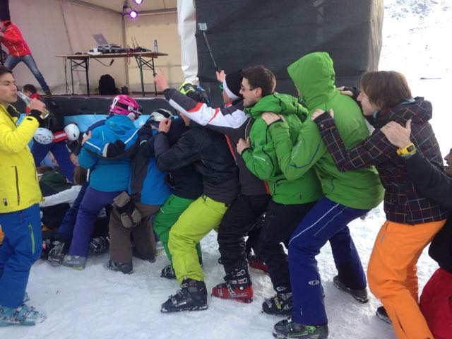 Skiweekend - 43 von 82