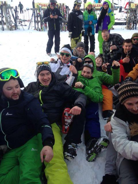 Skiweekend - 48 von 82
