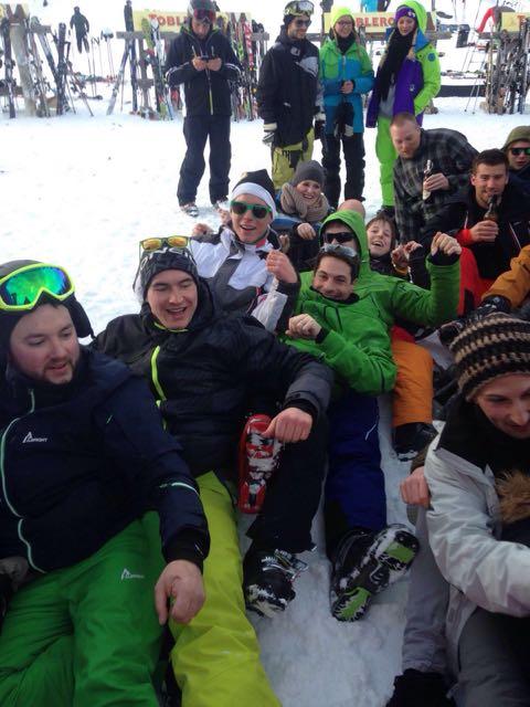 Skiweekend - 7 von 82