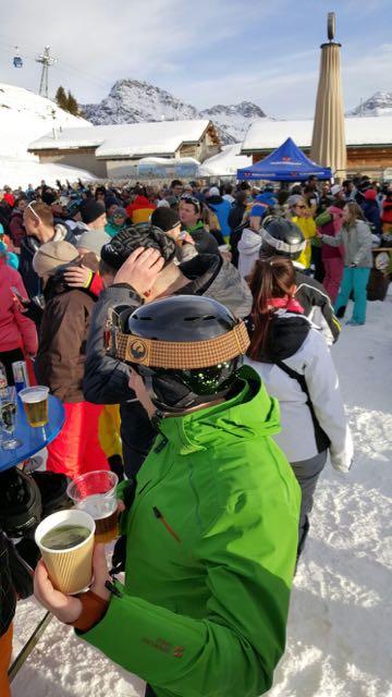Skiweekend - 70 von 82