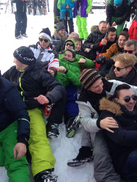 Skiweekend - 9 von 82