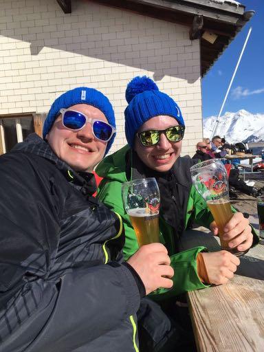 Skiweekend - 21