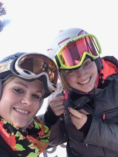 Skiweekend - 27