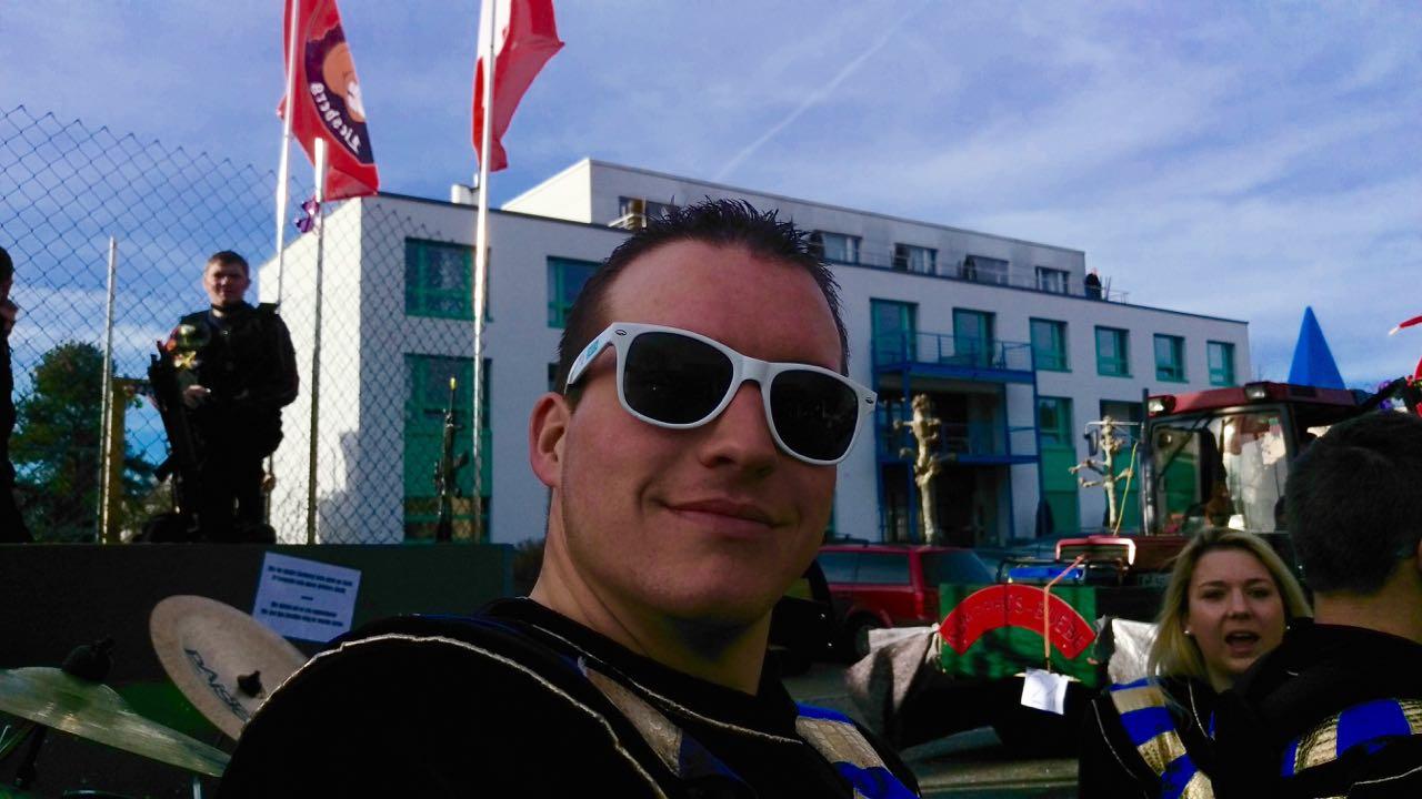 Jan Jeger