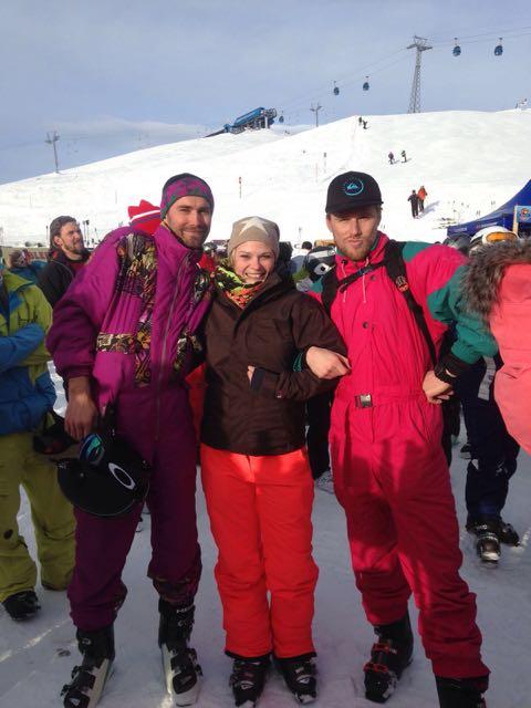 Skiweekend - 13 von 82