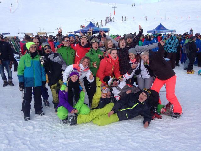 Skiweekend - 17 von 82