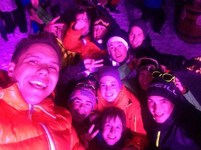 Skiweekend - 25 von 82