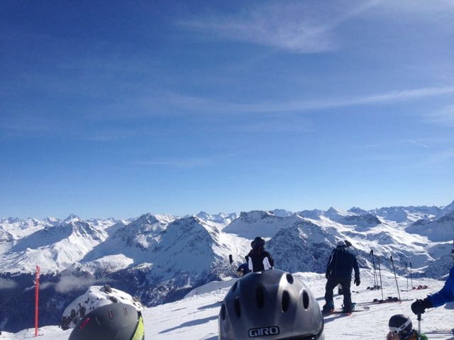 Skiweekend - 37 von 82