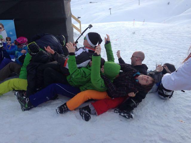 Skiweekend - 46 von 82