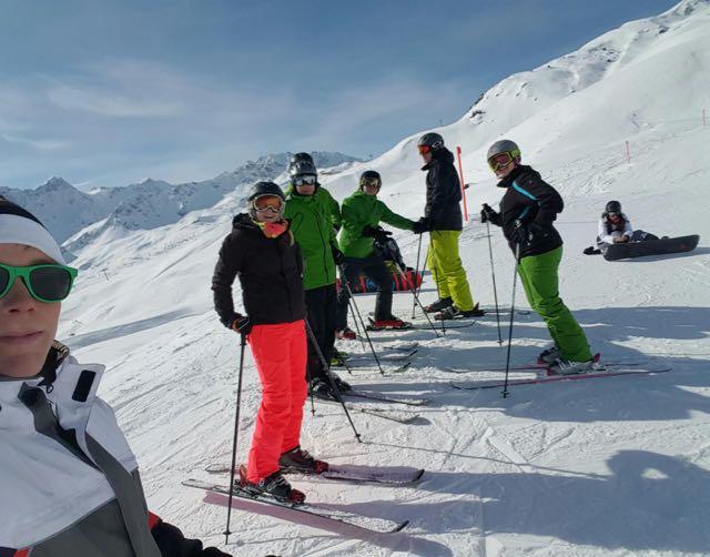 Skiweekend - 51 von 82