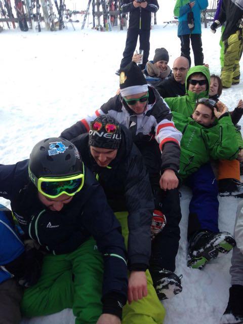 Skiweekend - 6 von 82