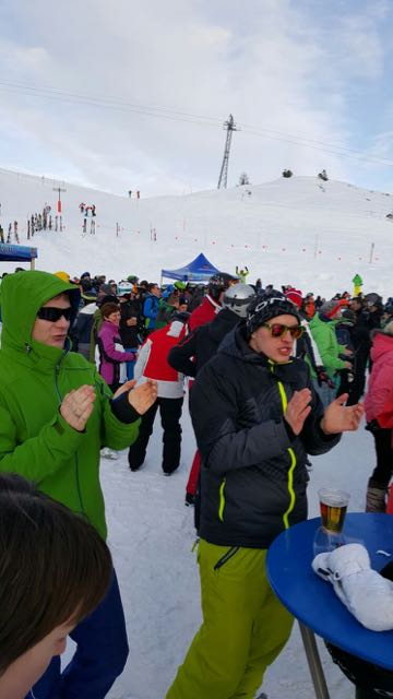 Skiweekend - 62 von 82