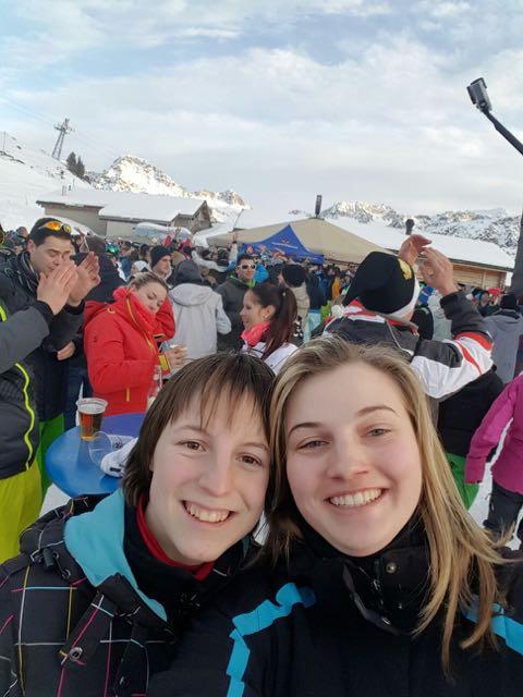 Skiweekend - 64 von 82