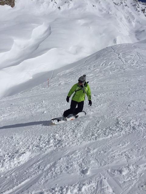 Skiweekend - 68 von 82
