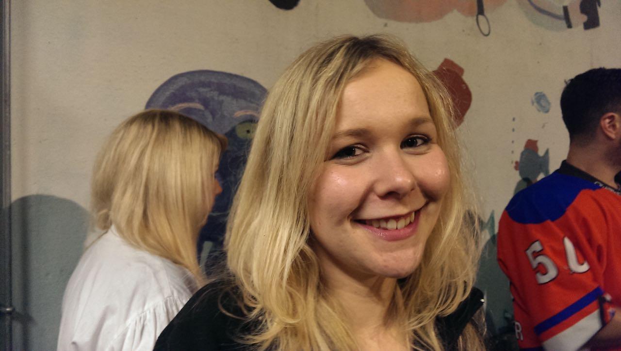Tania Berger (10)