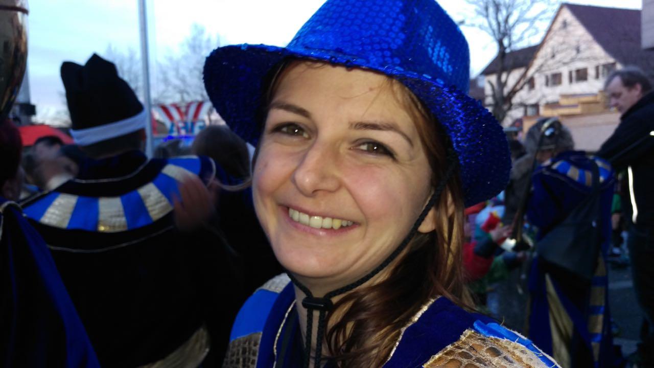 Tanja Jeger (16)