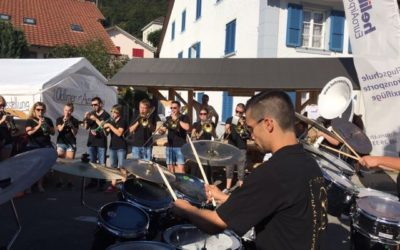 Dorffest Nunningen