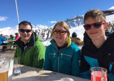 Skiweekend - 28