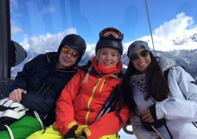 Skiweekend - 29