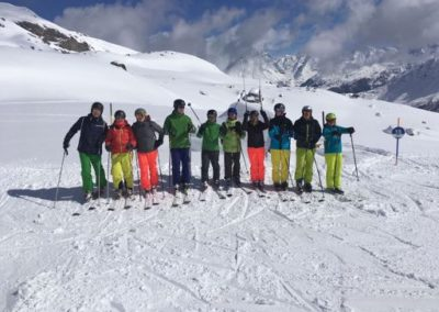 Skiweekend - 32