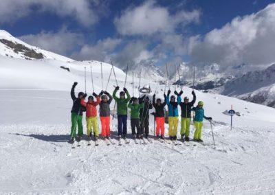 Skiweekend - 8